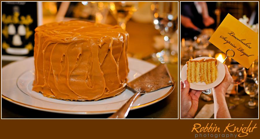 7 layer caramel cake pics