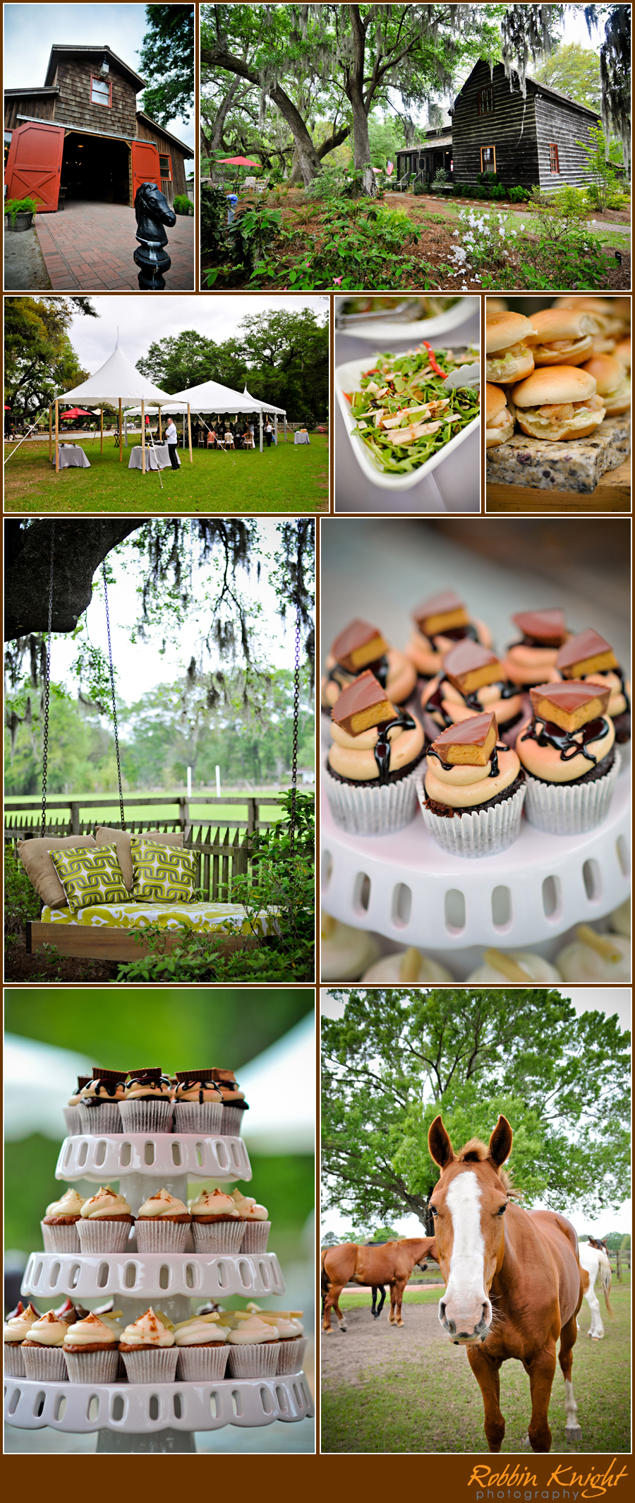 Wedding event at Hyde Park