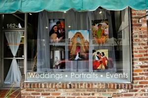 downtown charleston sc photography studio